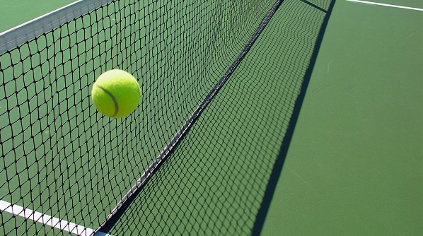 How to bet on games in tennis: the strategy of catch-up on the break and betting on the score 40:40